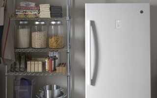 Рейтинг морозильных камер для дома