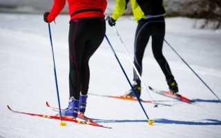 Рейтинг лучших лыж 2020 года