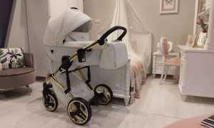 15 лучших колясок для новорожденных
