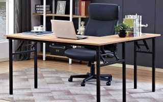 Лучшие компьютерные столы. Рейтинг 2021 года.
