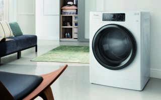 Топ-5 стиральных машин 2021 до 30000 рублей