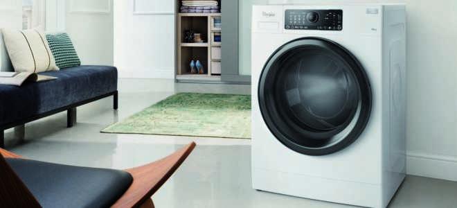 Топ-5 стиральных машин 2020 до 30000 рублей
