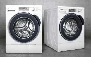 Рейтинг недорогих стиральных машин