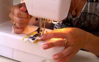 Рейтинг лучших швейных машин