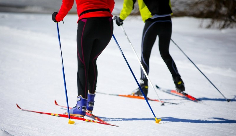 лучшие лыжи