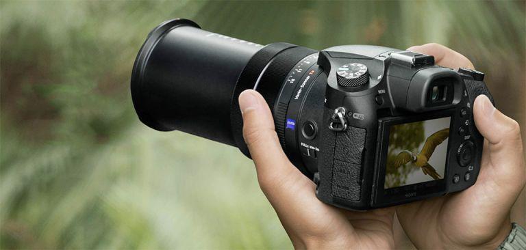 Обзор лучших фотоаппаратов