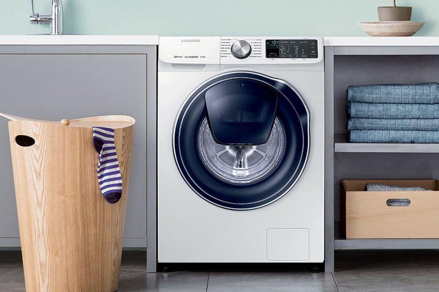 Топ лучших узких стиральных машин