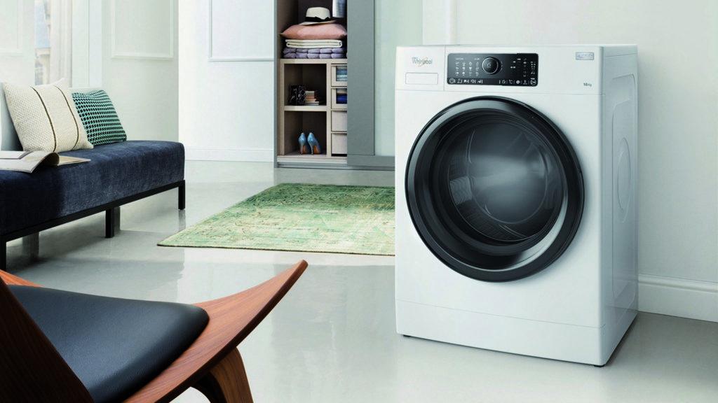 Лучшие стиральные машины до 30000 рублей