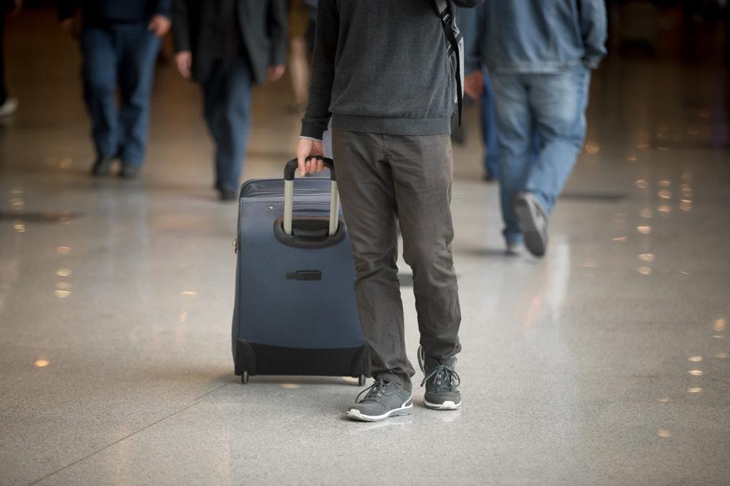 Лучшие чемоданы для путешествий